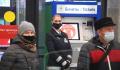 В Москве подсчитали нарушителей масочного режима на транспорте