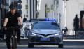 Появились подробности самоубийства полицейского в центре Москвы