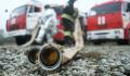 В Москве ликвидировали пожар на складе