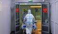 В Москве за сутки госпитализировали 1072 человека с COVID-19