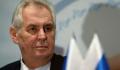 Земан поддержал закон о компенсации пострадавшим от взрывов во Врбетице