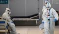 В России за сутки умерли 792 пациента с COVID-19