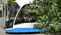 В трамвае на северо-западе Москвы стало плохо пассажиру