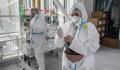 Менее 23 тысяч случаев COVID-19 зарегистрировали в РФ за сутки