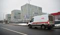 На западе Москвы погиб рабочий