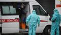 В Москве за сутки выявили 2 893 случая заражения коронавирусом