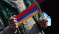 В Ереване проходит факельное шествие в память о погибших в Карабахе