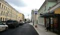 """Пять улиц на западе Москвы благоустраивают в формате """"от дома до дома"""""""