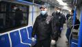В Москве нарушителей мер по COVID-19 оштрафовали на 107 миллионов рублей