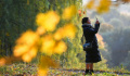 Москвичам пообещали теплый и солнечный конец октября