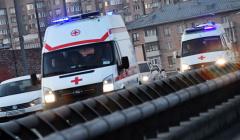 В Москве госпитализировали семь граждан Китая с подозрением на ОРВИ