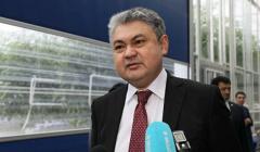 Стало известно имя нового посла Казахстана в России