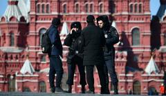 Стали известны подробности о спецпропусках для москвичей