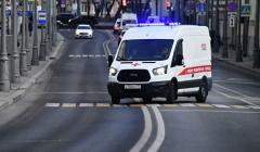 Оперштаб: в Москве не изменилось время прибытия скорой на вызовы