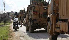 При взрыве в Идлибе погиб турецкий военный