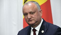 Додон оценил ситуацию с новым кредитным соглашением с Россией