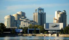 Стройка КАД в Екатеринбурге ускорится, заявил Хуснуллин