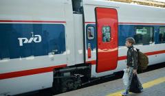 Названа дата возобновления ж/д рейсов из Москвы в Нижний Новгород