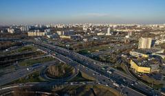 В МЧС предупредили о грозе и сильном ветре в Подмосковье