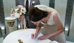 Исследование: почти 70% желающих вступить в брак россиян отложили свадьбу