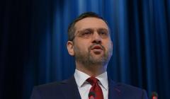Легойда отреагировал на заявление патриарха Варфоломея о русском народе
