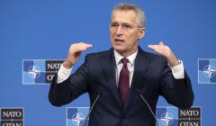 """В НАТО призвали к """"сильной международной реакции"""" на инцидент с Навальным"""