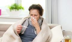 В Москве число больных ОРВИ и гриппом за три недели выросло в три раза
