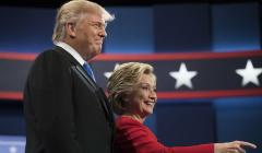 Разведка США заявила, что РФ приписывала Клинтон скандалы против Трампа
