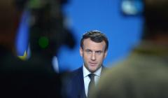 Франция усилит борьбу с радикализацией из-за убийства учителя