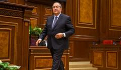 Президент Армении отправился в Москву с частным визитом