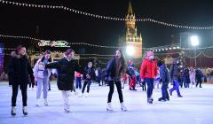 Эксперты рассказали, сколько стоит новогодний тур в Москву