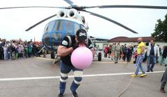 """Российский """"Халк"""" попробует сдвинуть самый большой в мире вертолет Ми-26"""