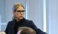 Адвокат Соболь сообщил о ее задержании