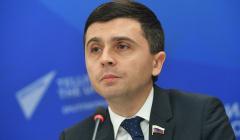 В Госдуме определили истинную цель санкций США и ЕС из-за Навального