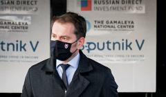 Слова премьера Словакии о передаче Закарпатья России вызвали скандал