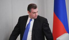 Слуцкий не исключил выхода России из ПАСЕ из-за резолюции по Навальному
