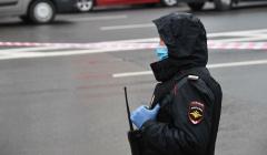 В тройном ДТП на западе Москвы пострадал один человек