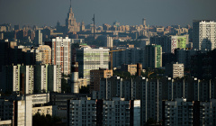 Парапсихолог назвала самые энергетически опасные районы Москвы