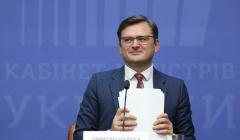 Глава МИД Украины предложил НАТО десять шагов по поддержке Киева