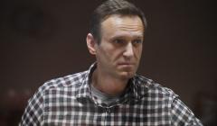 Навального перевели в одиночную камеру туберкулезной больницы