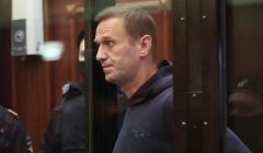 Врачи Навального опубликовали обращение к нему, но затем удалили