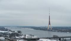 В Латвии назвали имя выдворенного из России дипломата