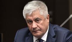Биография Владимира Колокольцева