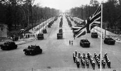 """""""В неоплатном долгу """": британцы оценили вклад СССР в победу над Гитлером"""