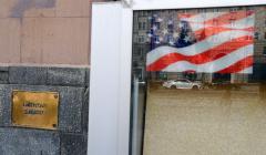 Посольство США перестает выдавать россиянам некоторые визы
