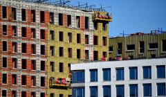 ПИК построит крупный жилой комплекс в Северном Медведкове