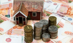 Сбербанк запустил льготную ипотеку для семей с детьми на частные дома