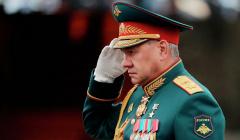 Работы Шойгу ушли за 40 миллионов рублей на благотворительном аукционе