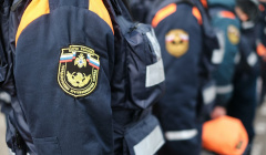 На юго-востоке Москвы загорелся завод по переработке лома