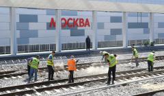 В Москве пять железнодорожных транспортных узлов уже заработали в 2021 г